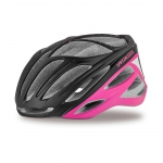 SPECIALIZED WOMEN'S ASPIRE Black/Pink Dots
