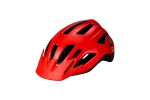 SPECIALIZED  SHUFFLE YOUTH LED Rocket Red/Crimson Accel
