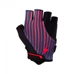 SPECIALIZED BG WOMEN GEL Acid Red\Line Fade