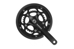 SHIMANO CLARIS FC-RS200 (50/34T, 170 мм, защ)