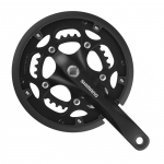 SHIMANO CLARIS FC-RS200 (50/34T, 175 мм, защ)