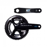 STAGES CYCLING PowerMeter DuraAce LR R9100