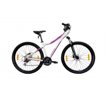 MERIDA MATTS 7.20 (2020) Pearl White/Pink