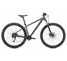 SPECIALIZED ROCKHOPPER COMP 27.5 2X (2021) Satin Smoke/Satin Black