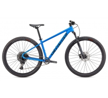 SPECIALIZED ROCKHOPPER EXPERT 29 (2021) Gloss Sku Blue/Satin Black