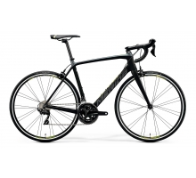 MERIDA SCULPTURA 4000 (2020) Matt Black/Grey/Neon Yellow